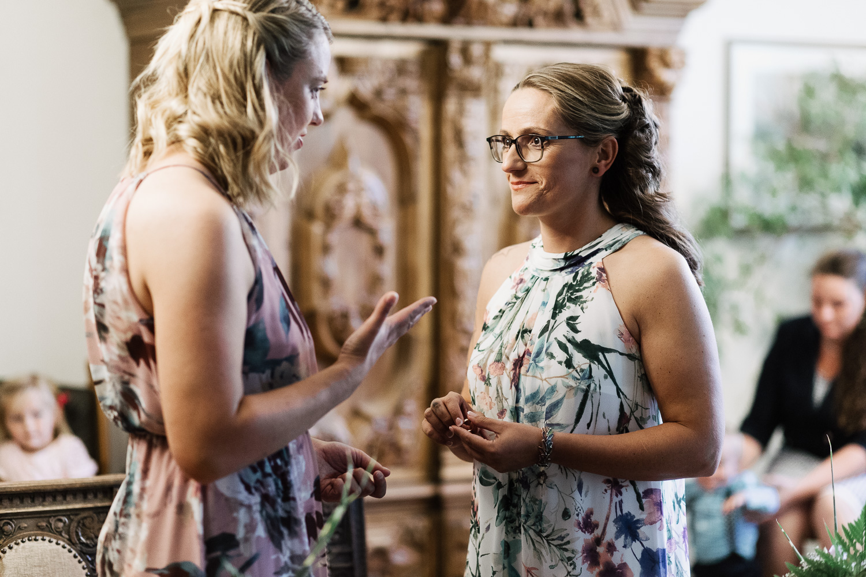 Hochzeit-Elena-Sandra-12-1 Elena & Sandra - gleichgeschlechtliche Hochzeit bei Hameln Hochzeitreportage