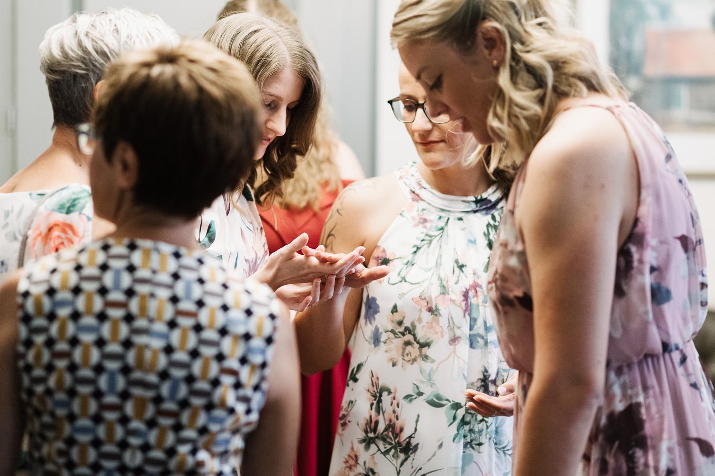 Hochzeit-Elena-Sandra-17-1 Elena & Sandra - gleichgeschlechtliche Hochzeit bei Hameln Hochzeitreportage
