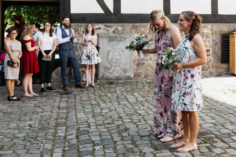 Hochzeit-Elena-Sandra-20-1 Elena & Sandra - gleichgeschlechtliche Hochzeit bei Hameln Hochzeitreportage