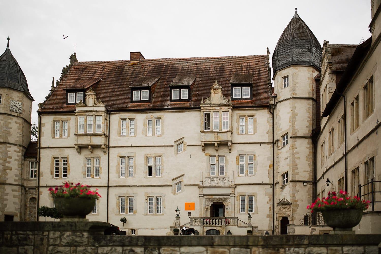 Julia-Benno-Hochzeitsreportage-2-1 Märchen-Hochzeit auf Schloss Schwöbber Hochzeitreportage