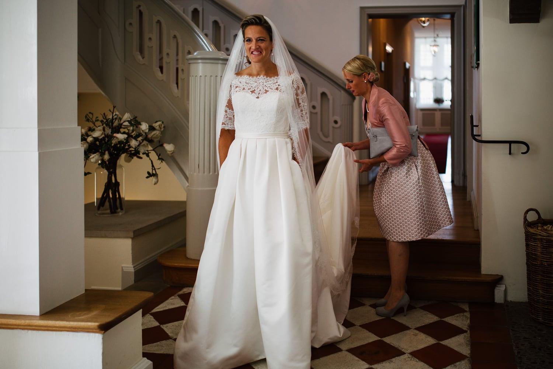 Julia-Benno-Hochzeitsreportage-36 Märchen-Hochzeit auf Schloss Schwöbber Hochzeitreportage