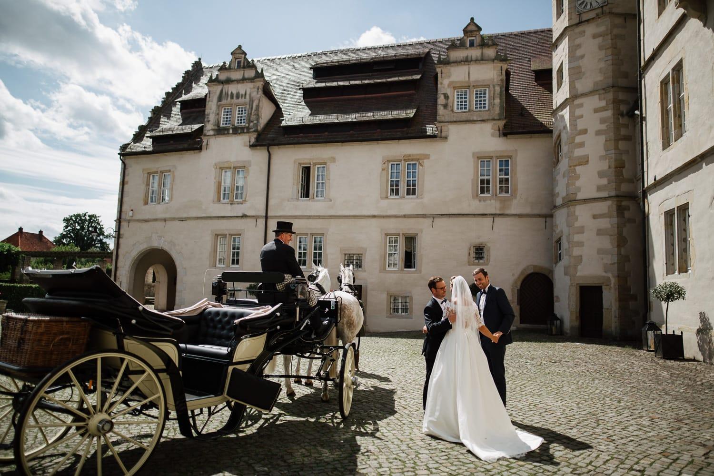 Julia-Benno-Hochzeitsreportage-39 Märchen-Hochzeit auf Schloss Schwöbber Hochzeitreportage