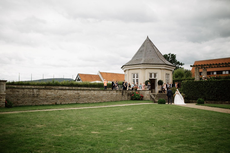 Julia-Benno-Hochzeitsreportage-50 Märchen-Hochzeit auf Schloss Schwöbber Hochzeitreportage