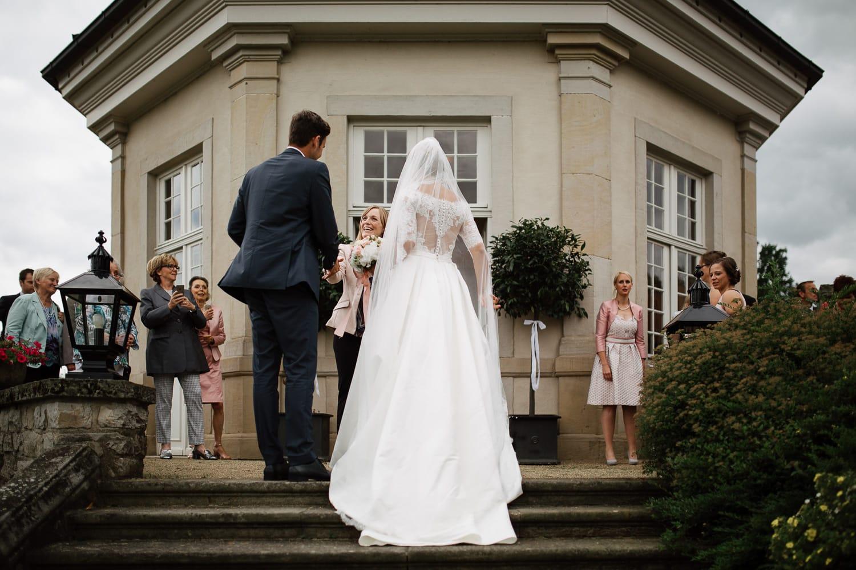 Julia-Benno-Hochzeitsreportage-52 Märchen-Hochzeit auf Schloss Schwöbber Hochzeitreportage