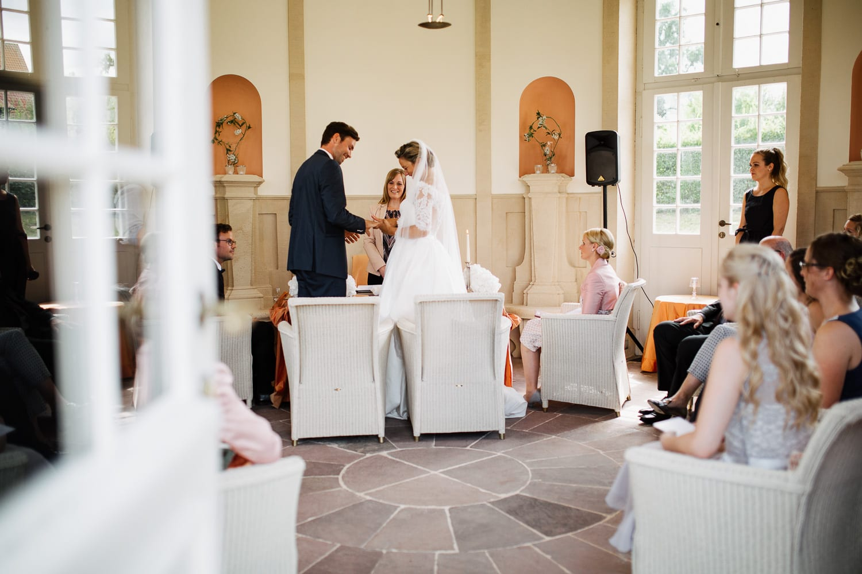 Julia-Benno-Hochzeitsreportage-63 Märchen-Hochzeit auf Schloss Schwöbber Hochzeitreportage