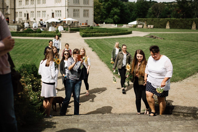Julia-Benno-Hochzeitsreportage-66 Märchen-Hochzeit auf Schloss Schwöbber Hochzeitreportage