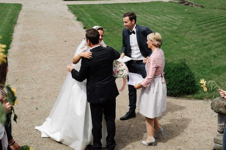Julia-Benno-Hochzeitsreportage-70 Märchen-Hochzeit auf Schloss Schwöbber Hochzeitreportage