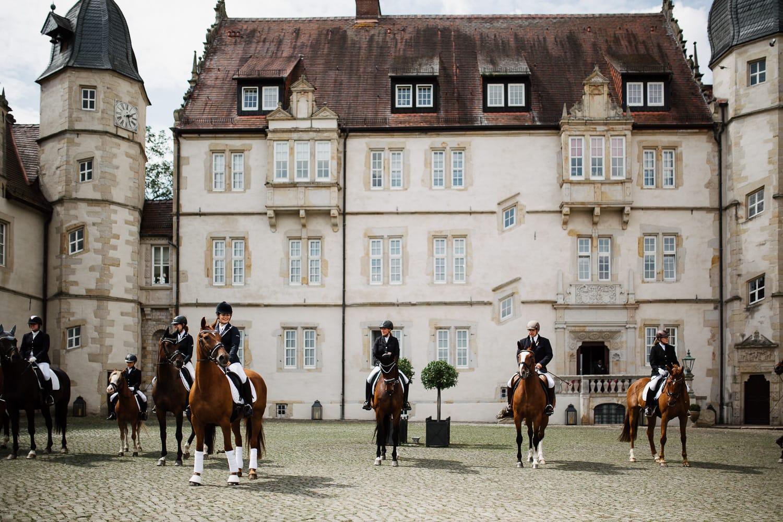 Julia-Benno-Hochzeitsreportage-72 Märchen-Hochzeit auf Schloss Schwöbber Hochzeitreportage