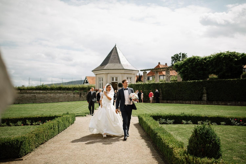 Julia-Benno-Hochzeitsreportage-74 Märchen-Hochzeit auf Schloss Schwöbber Hochzeitreportage