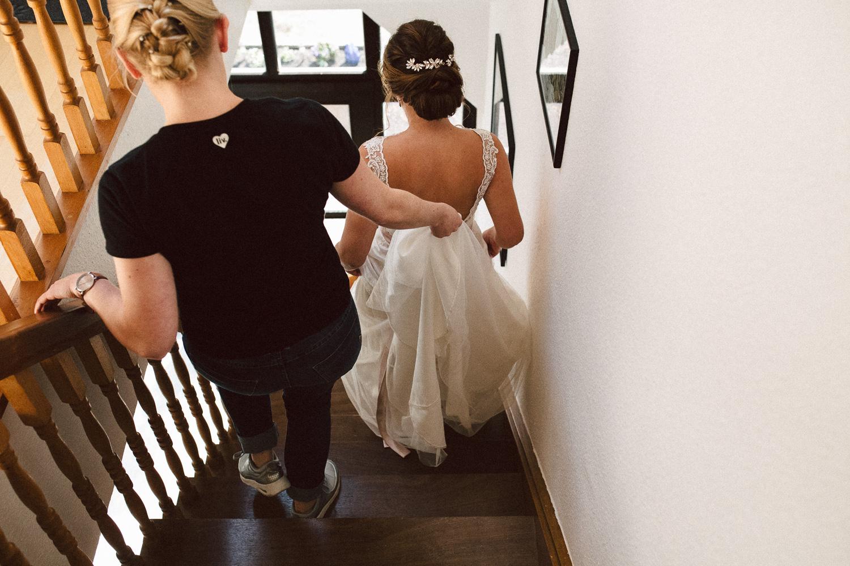 Sarah-Sven-Hochzeitsreportage-33 Yogalehrerin heiratet Handball Trainer Hochzeitreportage