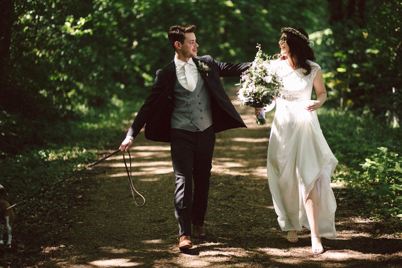Vanessa-Nicholas-Hochzeitsreportage-32 Vanessa & Nicholas - freie Trauung in der Mosterei Ockensen Hochzeitreportage
